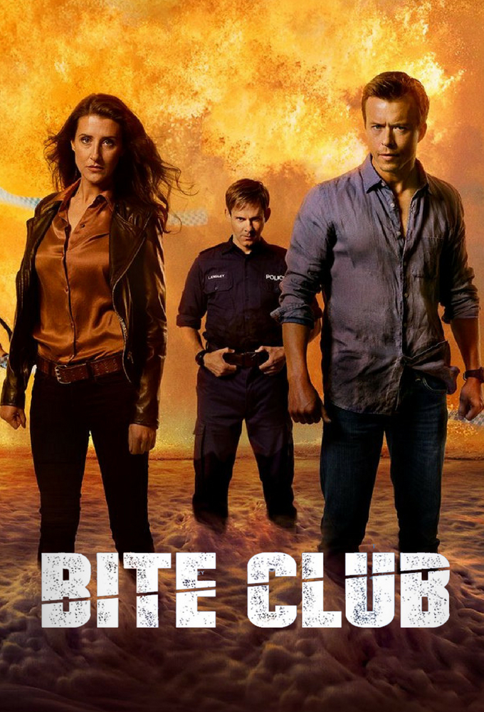 Watch Movie Bite Club - Season 2