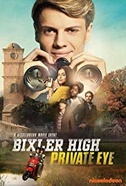 Watch Movie Bixler High Private Eye