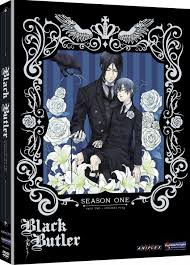 Watch Movie Black Butler - Season 01