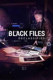 Watch Movie Black Files Declassified - Season 1