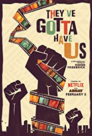Watch Movie Black Hollywood: 'They've Gotta Have Us' - Season 1