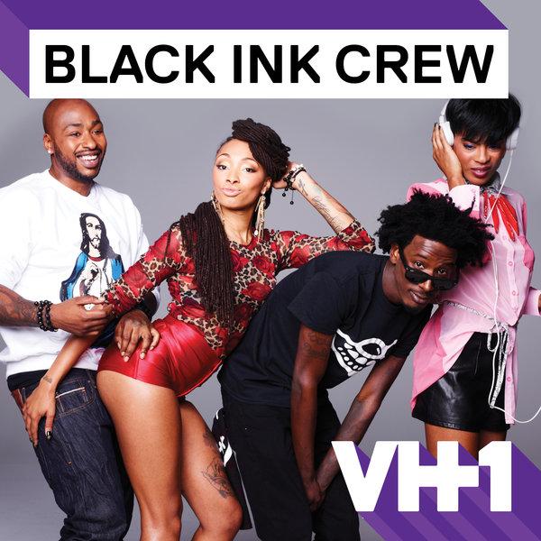 Watch Movie Black Ink Crew - Season 5
