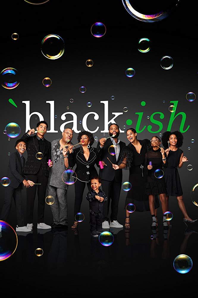Watch Movie Black-ish - Season 6