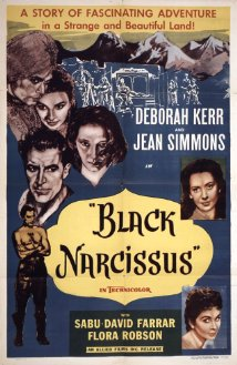 Watch Movie Black Narcissus