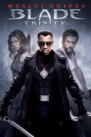 Watch Movie Blade: Trinity