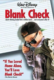 Watch Movie Blank Check