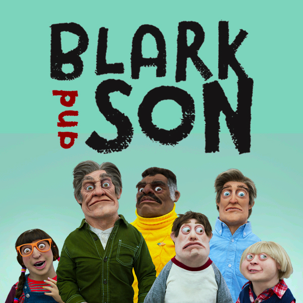 Watch Movie Blark and Son - Season 1