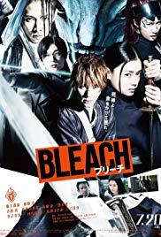 Watch Movie Bleach