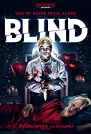 Watch Movie Blind (2019)