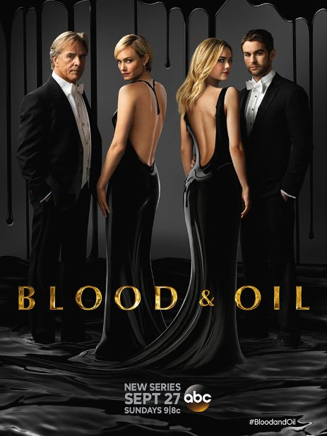 Watch Movie Blood and Oil - Season 1