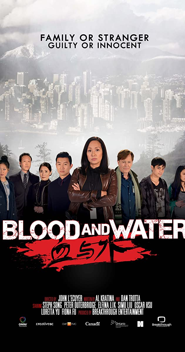 Watch Movie Blood and Water - Season 1