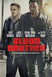 Watch Movie Blood Brother (2018)