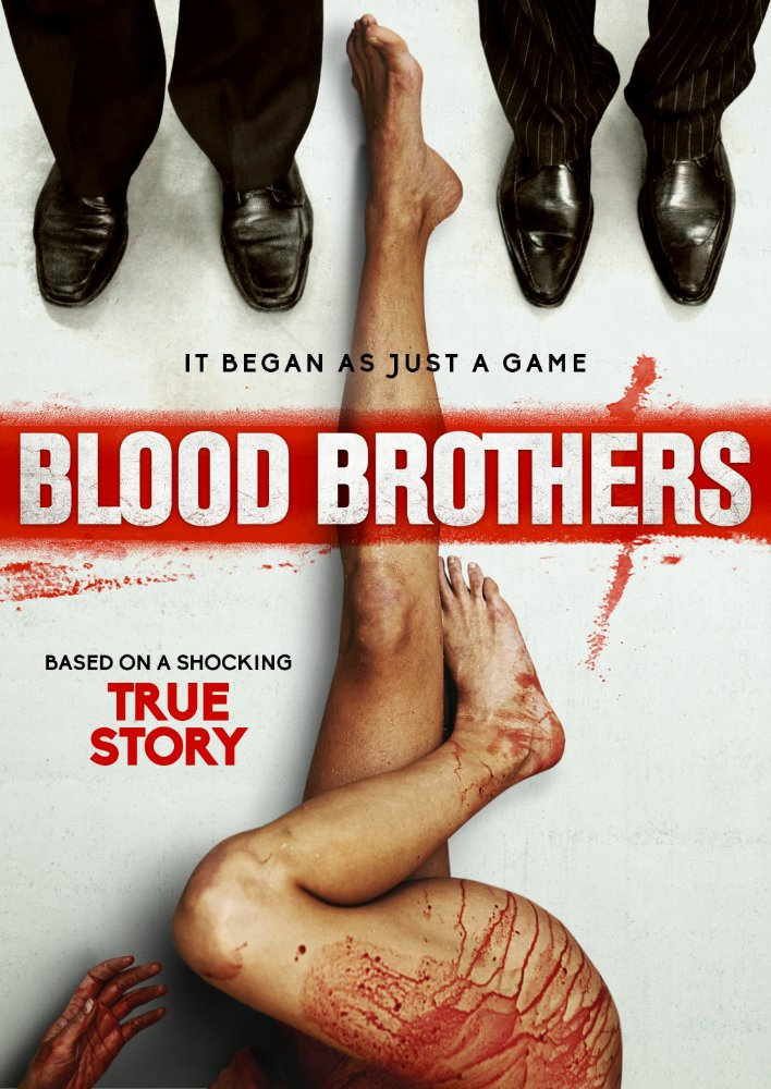 Watch Movie Blood Brothers