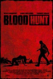 Watch Movie Blood Hunt