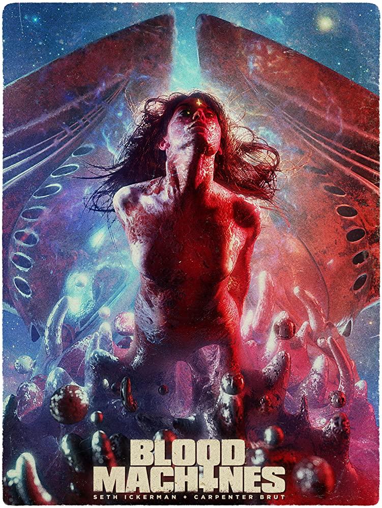 Watch Movie Blood Machines - Season 1