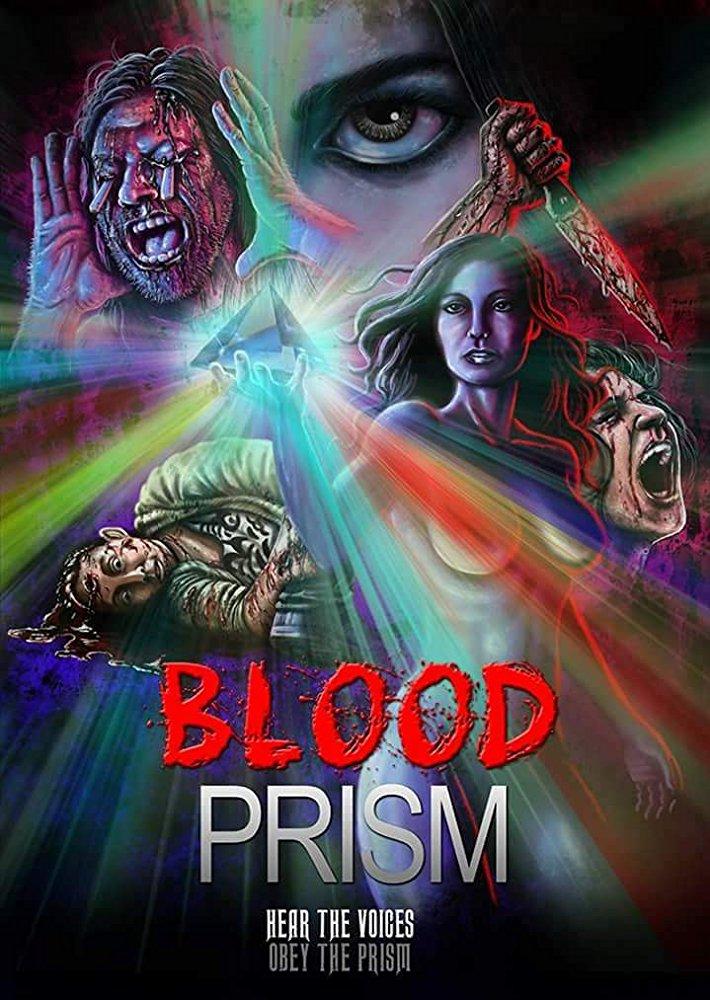 Watch Movie  Blood Prism