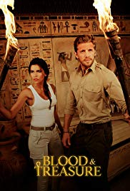 Watch Movie Blood & Treasure - Season 1