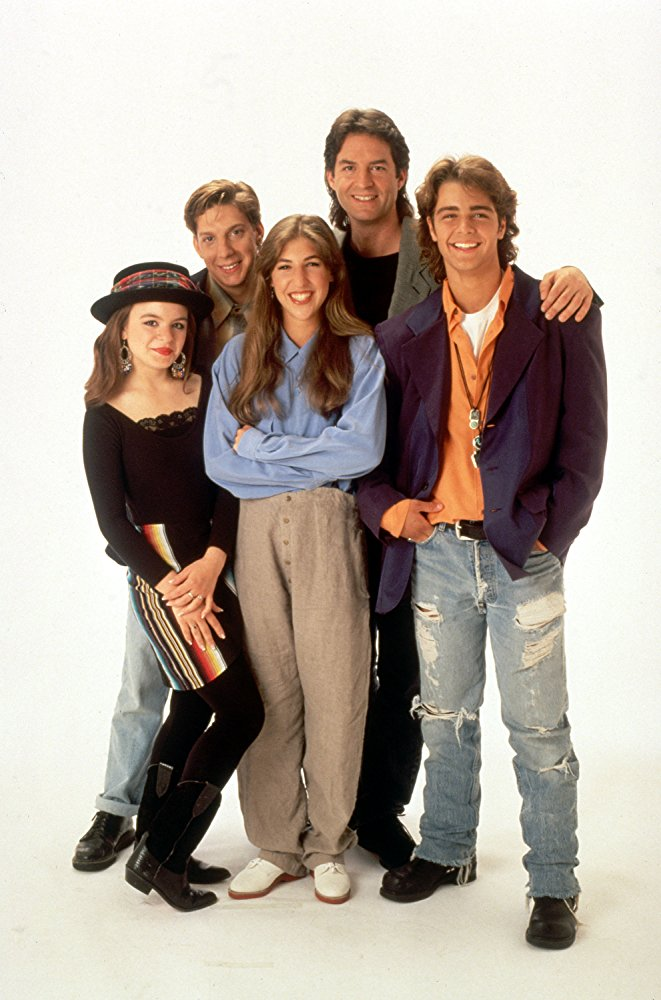 Watch Movie Blossom - Season 2