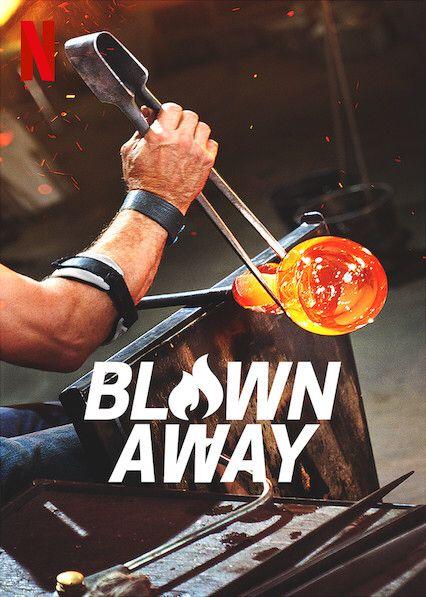 Watch Movie Blown Away - Season 1
