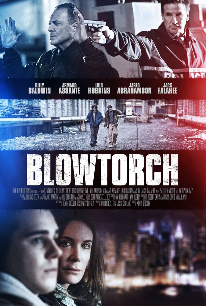 Watch Movie Blowtorch