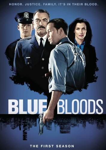 Watch Movie Blue Bloods - Season 1
