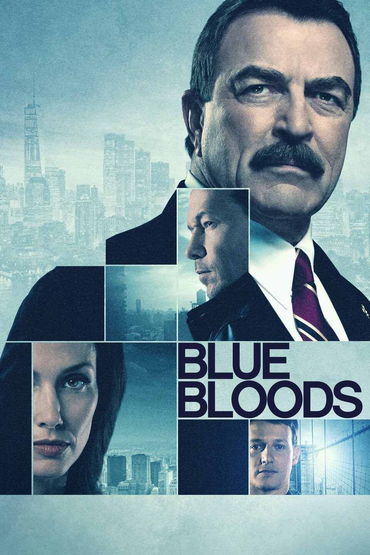 Watch Movie Blue Bloods - Season 11