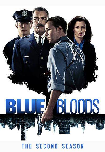 Watch Movie Blue Bloods - Season 2