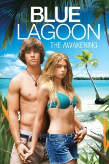 Watch Movie Blue Lagoon The Awakening
