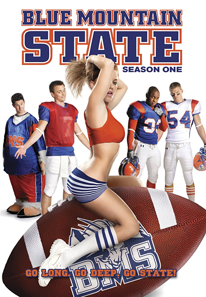 Watch Movie Blue Mountain State - Season 1