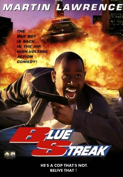 Watch Movie Blue Streak
