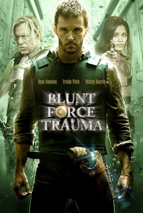 Watch Movie Blunt Force Trauma