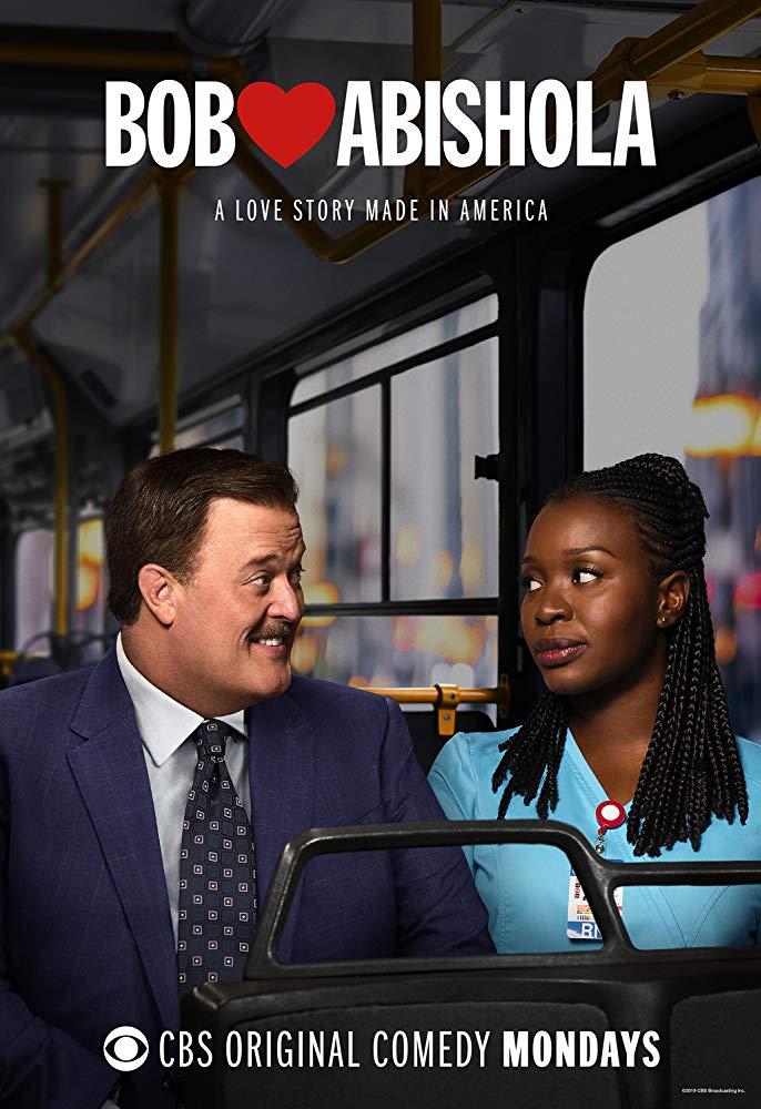 Watch Movie Bob Hearts Abishola - Season 1