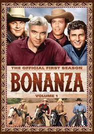 Watch Movie Bonanza season 1