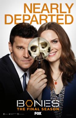 Watch Movie Bones - Season 12