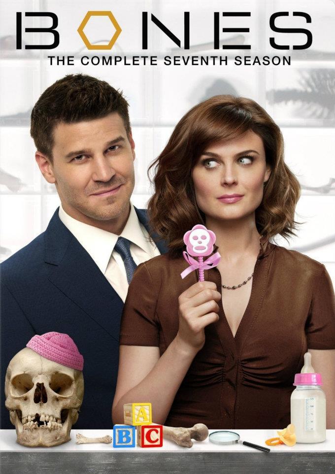 Watch Movie Bones - Season 7