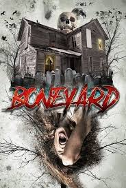 Watch Movie Boneyard
