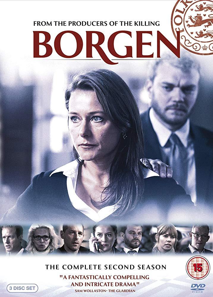 Watch Movie Borgen - Season 2