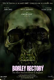 Watch Movie Borley Rectory