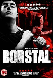 Watch Movie Borstal