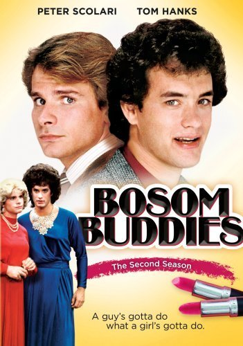 Watch Movie Bosom Buddies - Season 2