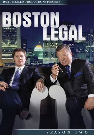 Watch Movie Boston Legal - Season 3