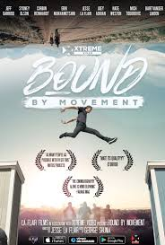 Watch Movie Bound By Movement
