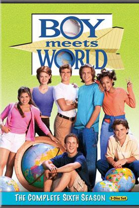 Watch Movie Boy Meets World - Season 5