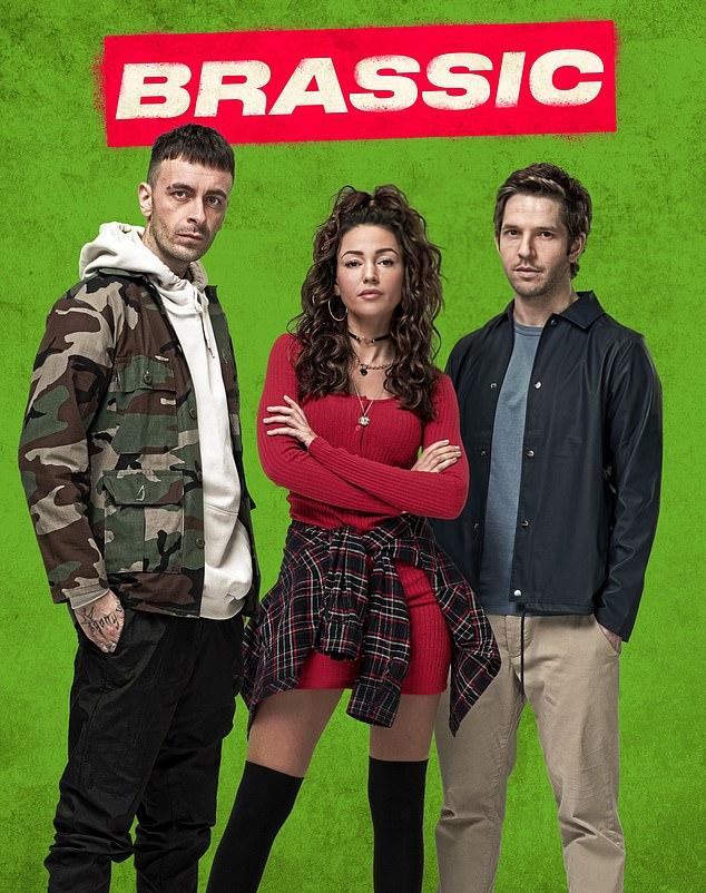 Watch Movie Brassic - Season 1