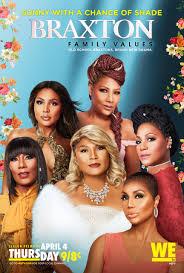 Watch Movie Braxton Family Values season 2