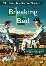 Watch Movie Breaking Bad - Season 2