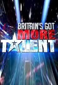 Watch Movie Britain's Got More Talent - Season 11