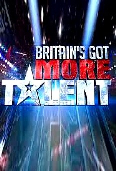 Watch Movie Britain's Got More Talent - Season 12