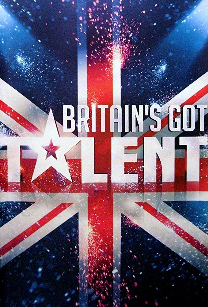 Watch Movie Britain's Got Talent - Season 14