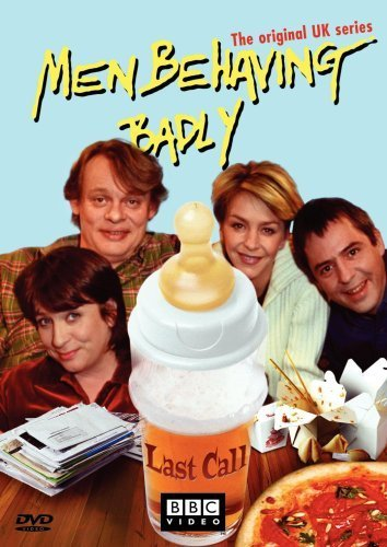 Watch Movie British Men Behaving Badly